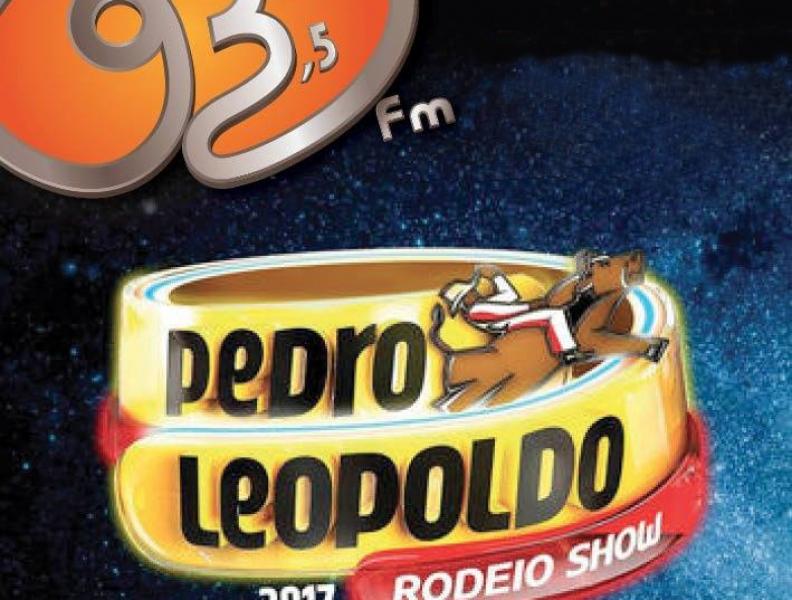 ESPECIAL PEDRO LEOPOLDO RODEIO SHOW