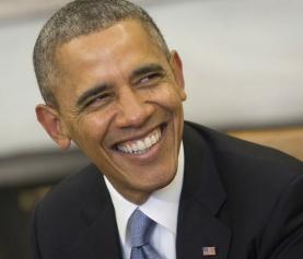 Perguntas que se deve fazer antes de casar, segundo Obama