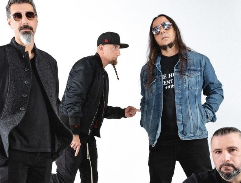 Novidade no mundo do rock!