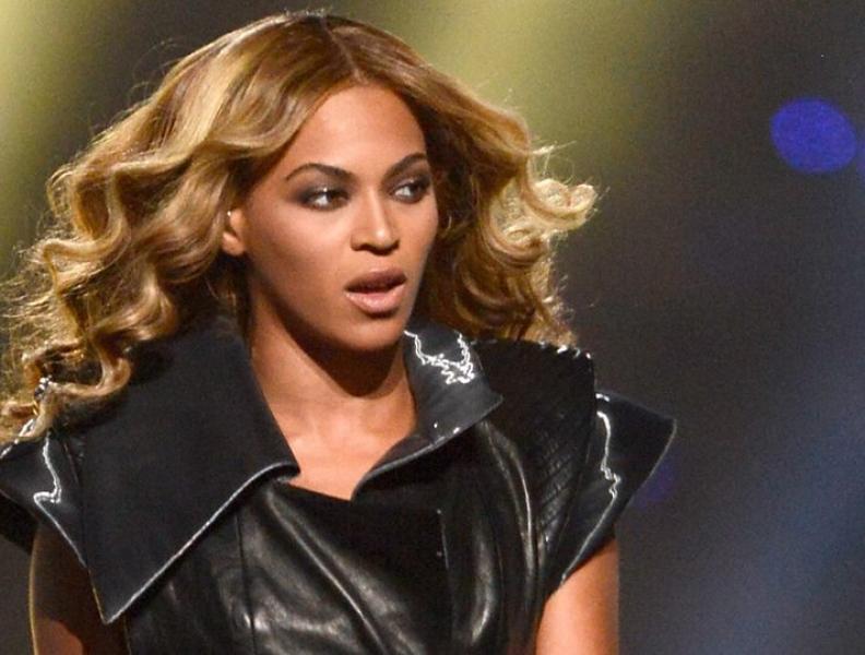 """Beyoncé lança música de """"O Rei Leão"""""""