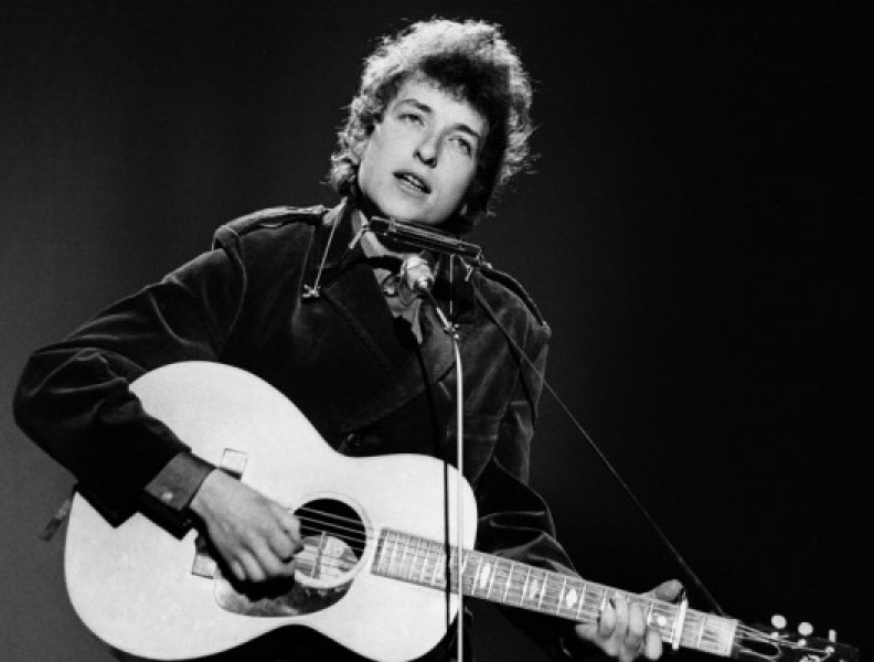 Bob Dylan vende seu catálogo para Universal Music