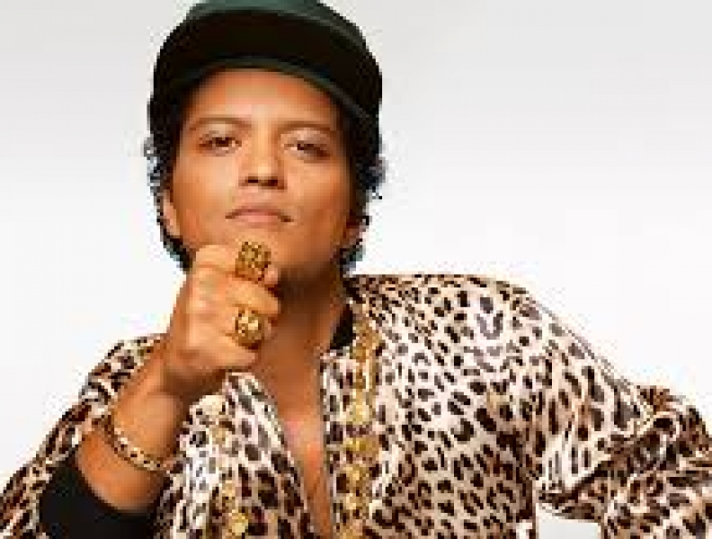 American Music Awards – Bruno Mars lidera indicações