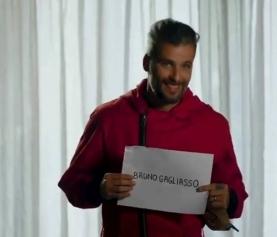 Bruno Gagliasso anuncia novo trabalho