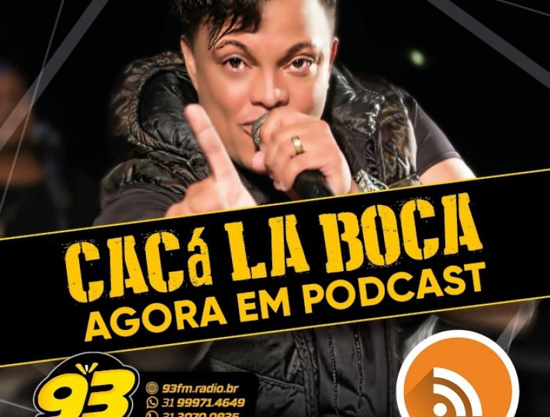 Cacá La Boca