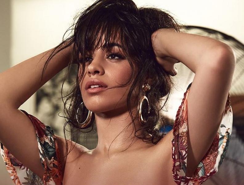 Camila Cabello anuncia pausa na carreira