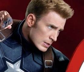 Capitão América quer casar!!!