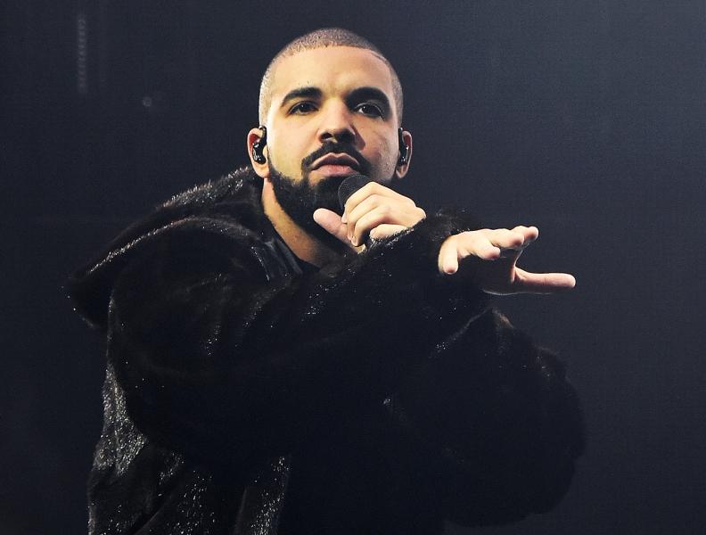 Drake processa serviço de streaming!