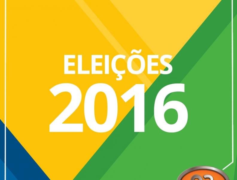 Eleições 2016 – Justificativa de voto