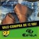 PROMOÇÃO ESTELA MODAS E 93FM