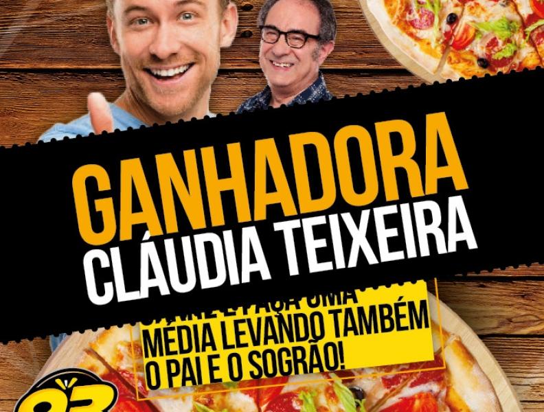 PROMOÇÃO DIA DOS PAIS 93FM