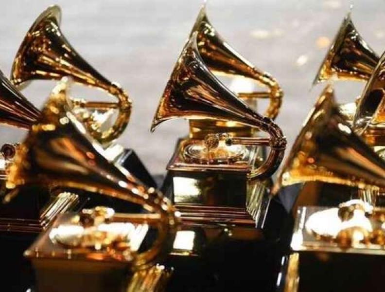 Grammy 2021 adiado!