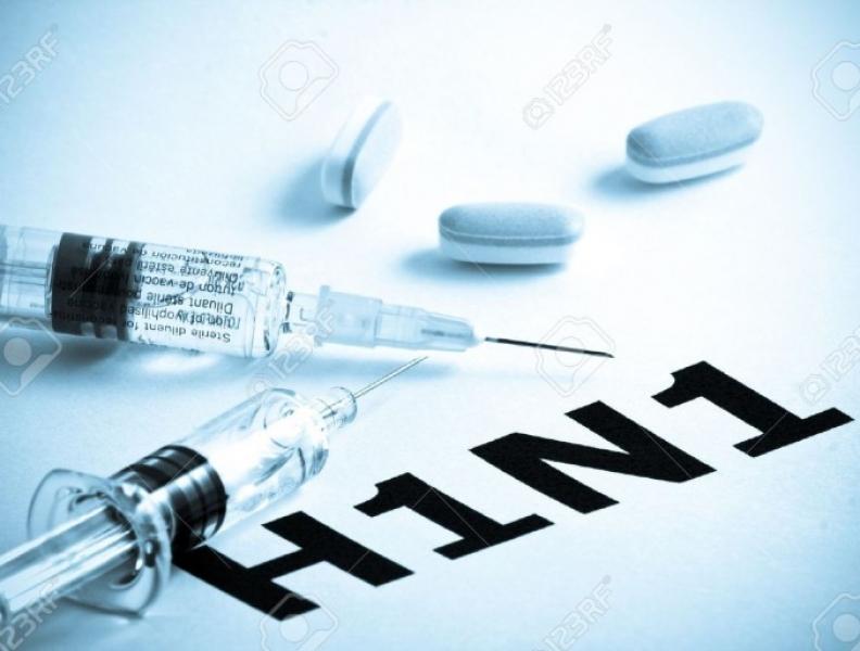 H1N1 CONTINUA FAZENDO VÍTIMAS EM MINAS GERAIS