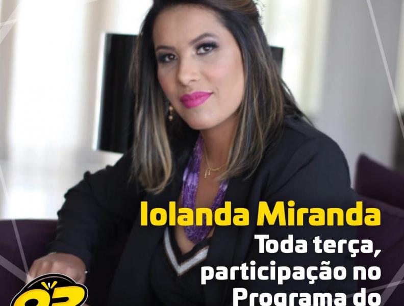 Iolanda Miranda