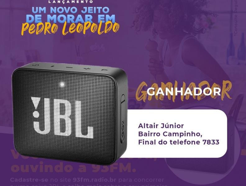 Ganhador promoção: Um novo jeito de morar em Pedro Leopoldo