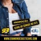 PROMOÇÃO DIAMOND COAST JEANS 93 FM