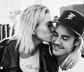 Justin Bieber e esposa recebem proposta da TV