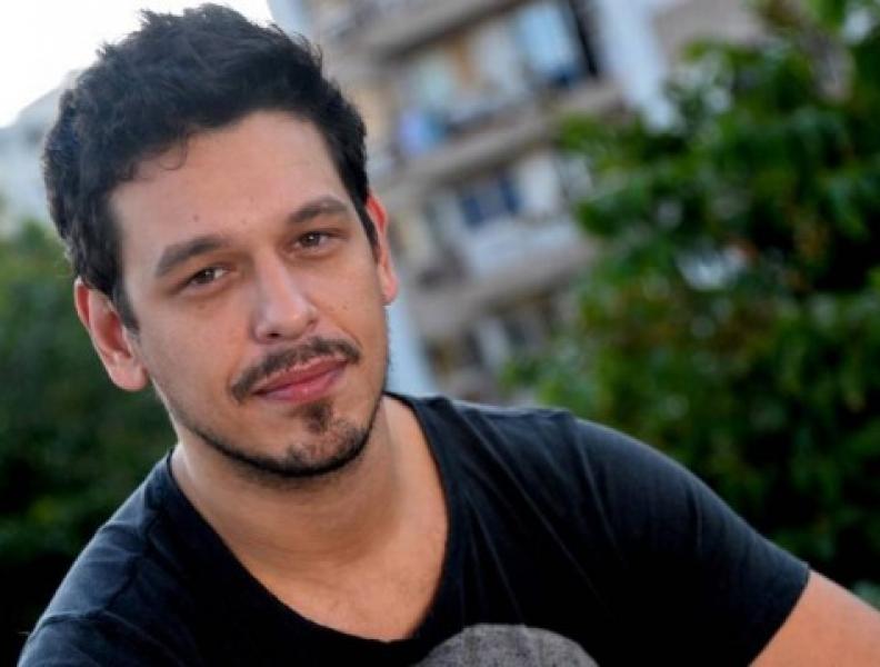 Ator João Vicente tem instagram hackeado