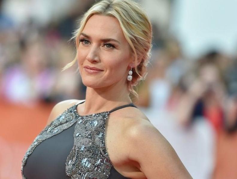 Kate Winslet bate recorde de Tom Cruise