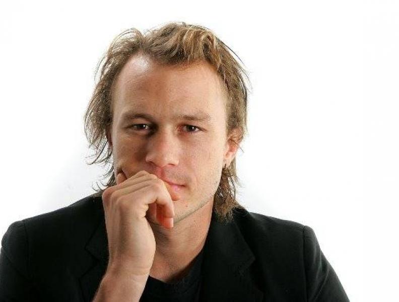 Série da Netflix tem ligação com Heath Ledger!