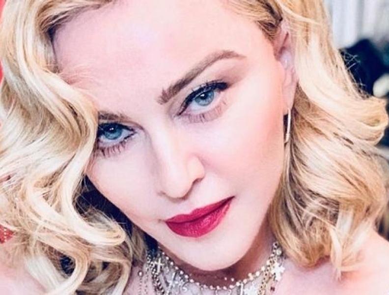 """Madonna lança clipe de """"God Control"""""""