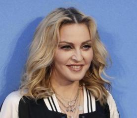 Madonna posta vídeo de filha dançando Anitta