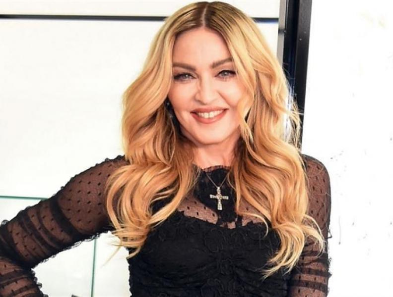 Madonna curte vídeo de brasileira e web vai à loucura