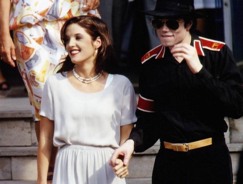 Filha de Elvis revela treta com Michael Jackson