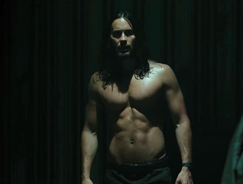 Jared Leto fala sobre Morbius!
