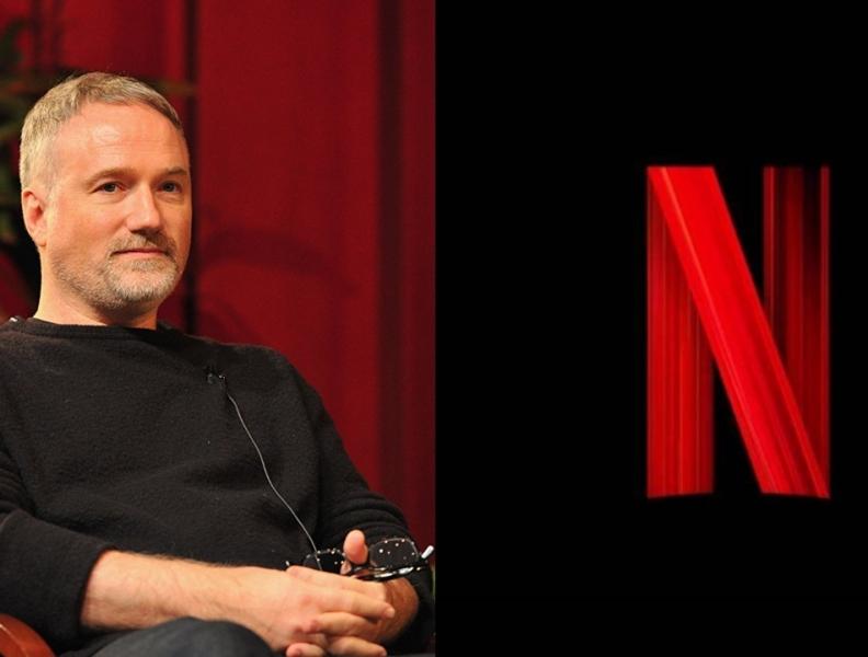 Novidade de peso na Netflix
