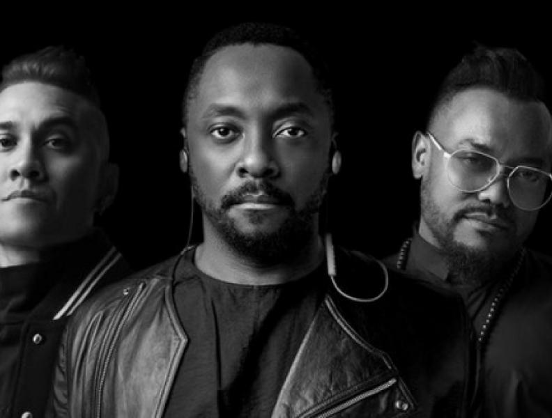 Black Eyed Peas grava com Anitta e Maluma