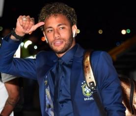 Neymar quer reatar com Bruna Marquezine!