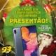 Promoção celular 93 FM