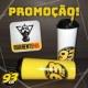 Promoção Quarentena 93 FM!