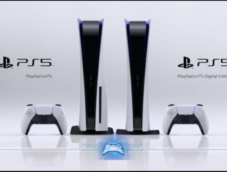PlayStation 5 ganha data de lançamento e preços oficiais