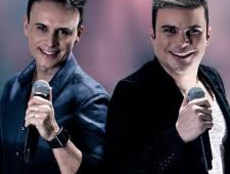 Promoção Renan e Rafael