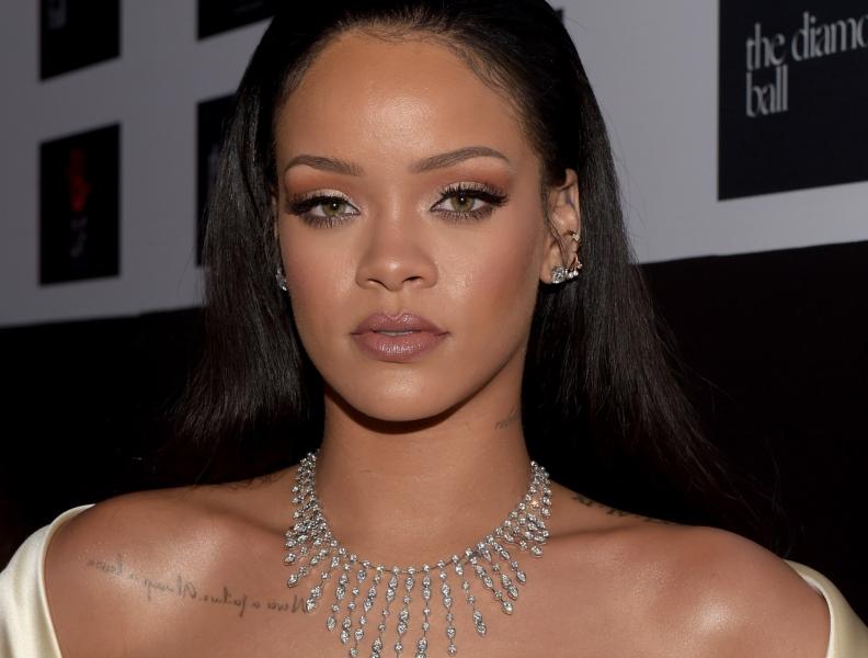Documentário sobre Rihanna está vindo ai!!