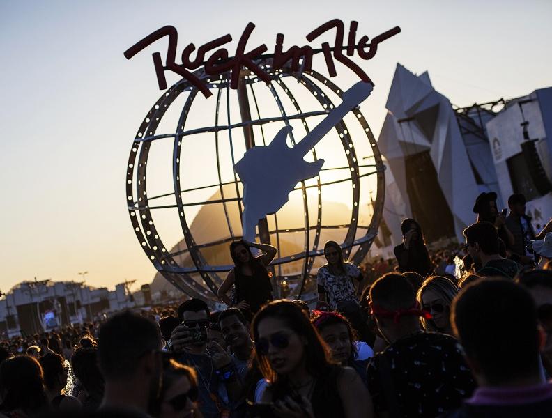 Rock in Rio 2019 anuncia mais atrações