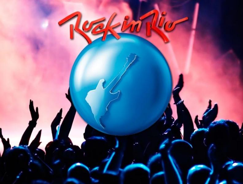 ROCK IN RIO 2017
