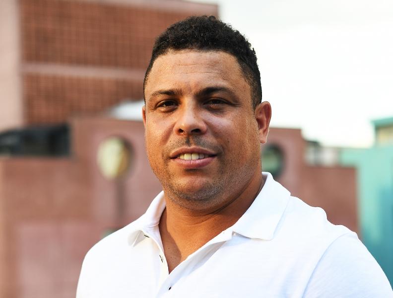 Ex de Ronaldo pede valor alto de pensão