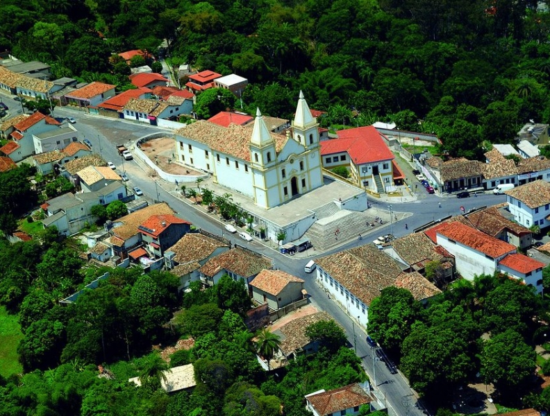324 anos de Santa Luzia
