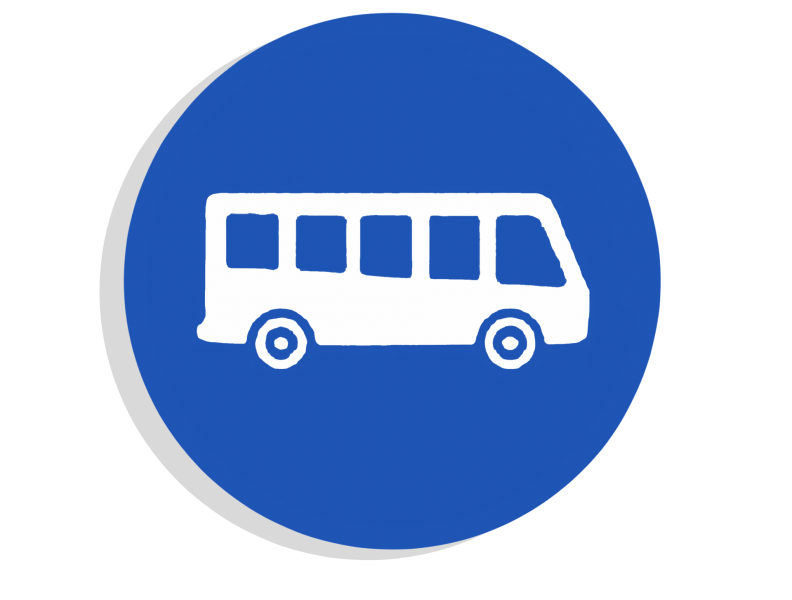 Transporte escolar – Ribeirão das Neves