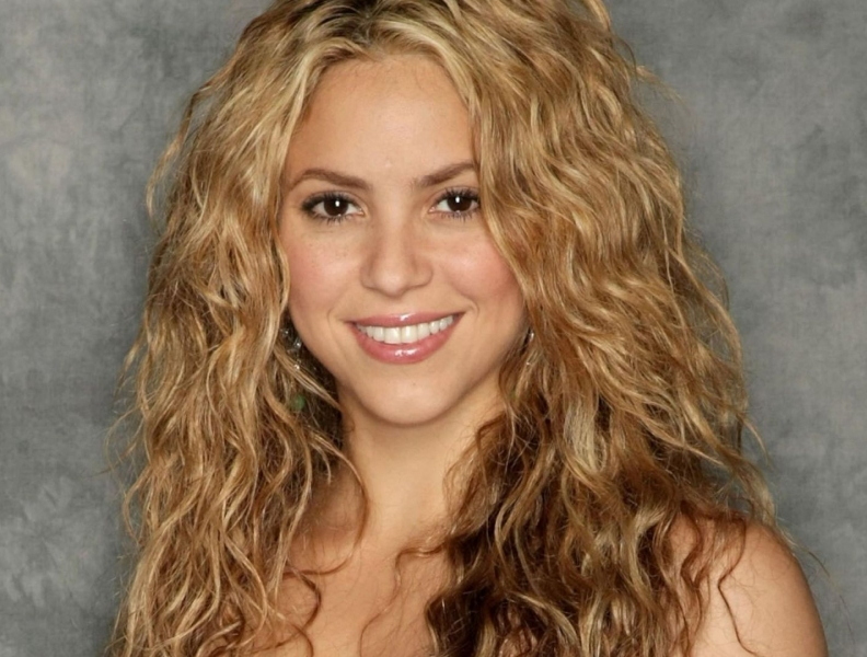 Shakira estará no Guinness Book de 2019