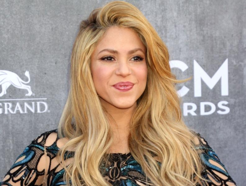 Shakira lançará websérie sobre a sua vida