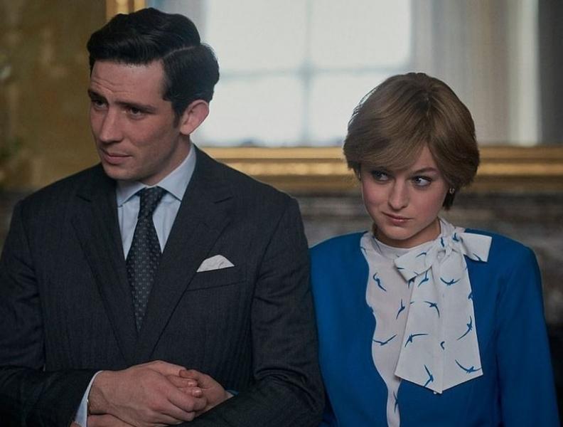 Governo britânico quer atitude da Netflix