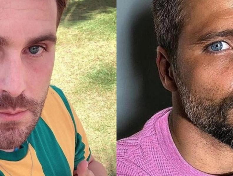 Thiago Gagliasso fala sobre relacionamento com o irmão Bruno