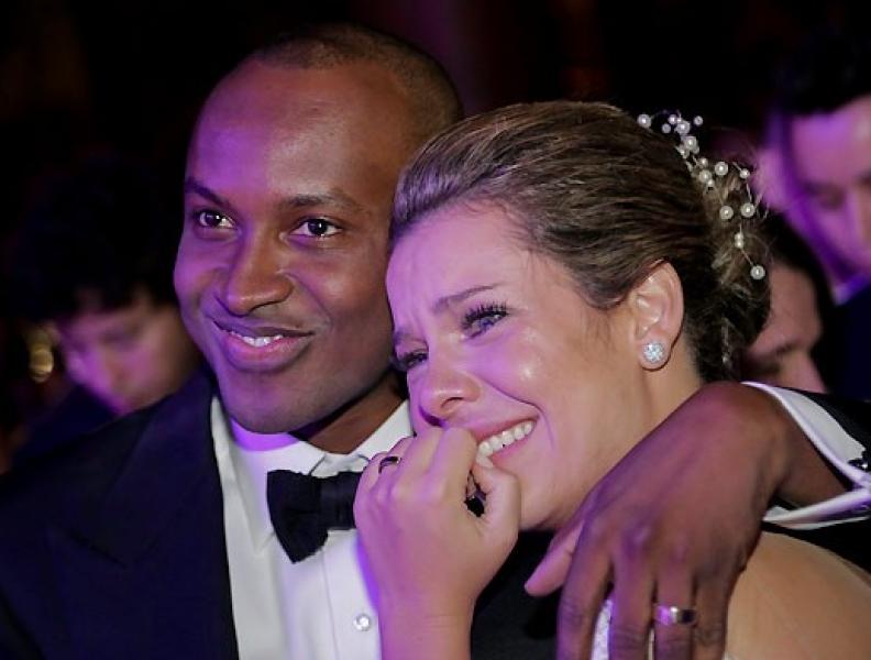 Thiaguinho e Fernanda Souza se separam