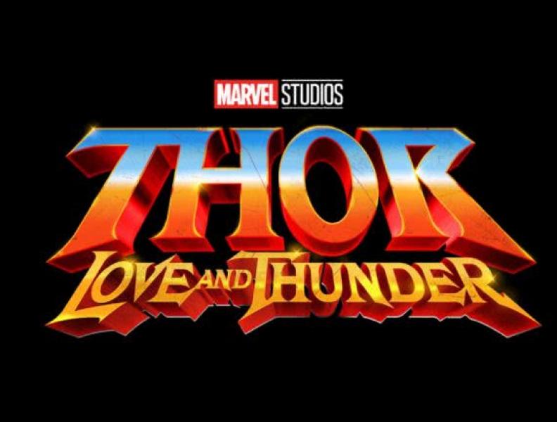 Novo filme de Thor começará a ser filmado!