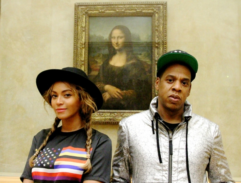 Beyoncé e Jay-z querem alugar o Coliseu
