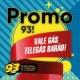 Promoção vale gás Telegás Barão