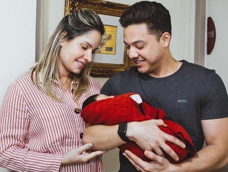 Wesley Safadão admite traição à ex